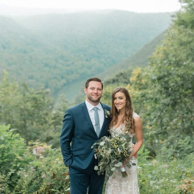 Love on the Gorge