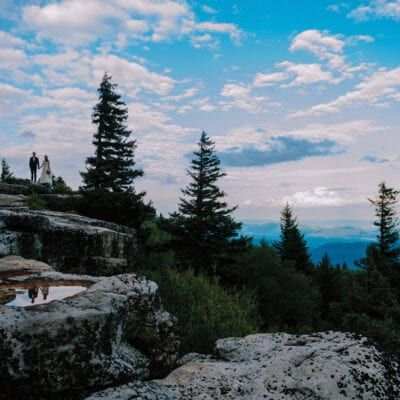 Top Spots for Photo Ops in Canaan Valley