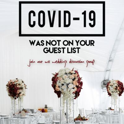 COVID-19 Was Not on Your Guest List