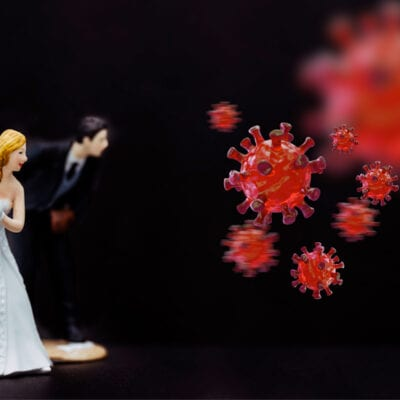 Here's Everything You Need to Know about Combating Covid-19 and Postponing Your Wedding