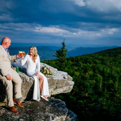 Matrimony in the Mountains