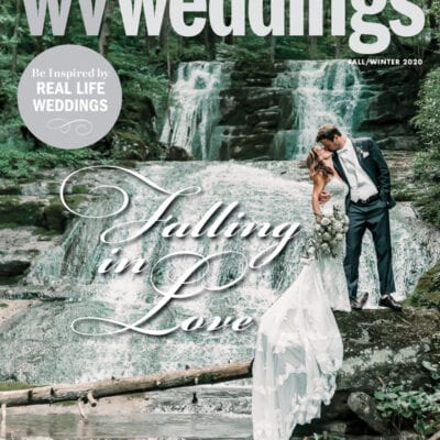 WV Weddings Fall / Winter 2020