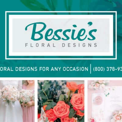 WV Wedding Vendor Guide – Bessie's Floral Designs