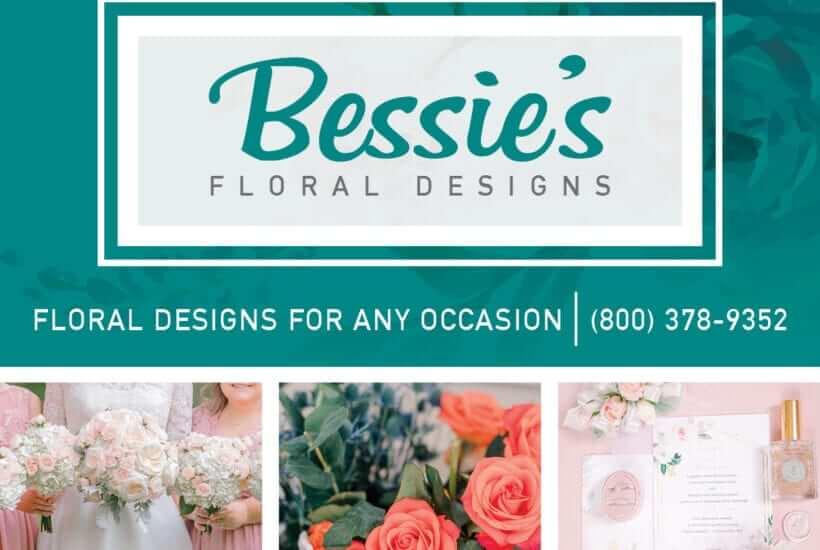 Bessie's Floral Designs