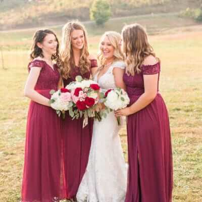 Eight Things Your Bridesmaids Wish You Knew