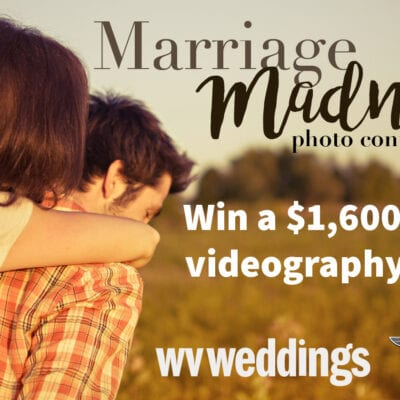 Marriage Madness Photo Contest