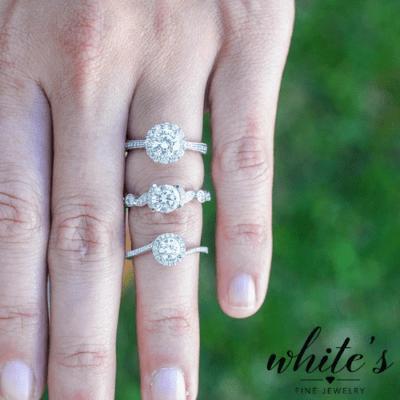 2021 WV Weddings Extravaganza – White's Fine Jewelry