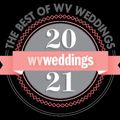 Best of WV Weddings 2021