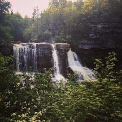 Fall in Love – Blackwater Falls, West Virginia Elopement Packages