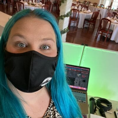 2021 WV Weddings Extravaganza – The Cats Meow Entertainment
