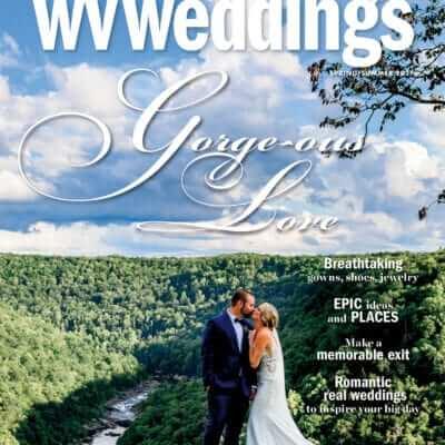 WV Weddings Spring/Summer 2021 Issue