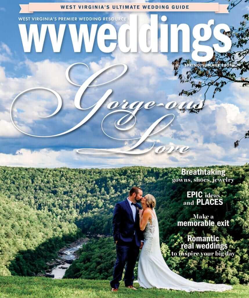 WV Weddings Spring/Summer 2021